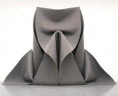 wool felt and textiles: Untitled, felt by Robert Morris & Interview by Simon Grant Contemporary Sculpture, Contemporary Art, Abstract Sculpture, Sculpture Art, Robert Morris, Jenny Holzer, Textiles, Famous Art, Process Art