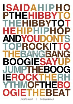 """Rapper's Delight"" Sugarhill Gang - Long Live Old School Rap! #oldschool #hiphop #music"