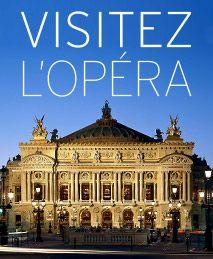 See an opera in Opéra de Paris...