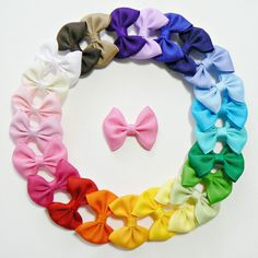Image result for hair bow wreath