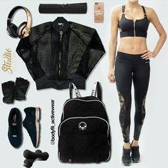 Ya están disponibles nuestros nuevos #Leggings con cortes anatómicos, detalles de cuero y tull para darle comodidad y el mejor estilo a tu #OutfitDeportivo encuéntralos en pretina alta y pretina regular #FitInspiration  #FashionFitness #GymTime #Fitness #Modern #Anathomic #FashionSport #WorkOut #PhotoOfTheDay #LifeStyle #Woman #Shop #Casual #Trendy #NewCollecion #AthleticWear #YoSoyBodyFit