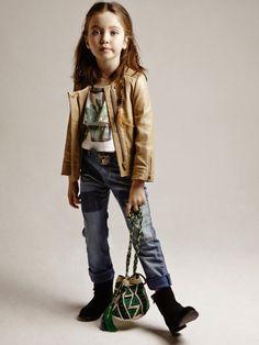 kid's got style!