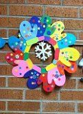 Winter Crafts For Kids Winter Art Projects, Christmas Crafts For Kids, Holiday Crafts, Winter Fun, Winter Theme, Winter Christmas, Daycare Crafts, Toddler Crafts, Kindergarten Art