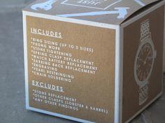 White Ink on Natural Paper Box Packaging, Packaging Design, Carton Design, Calligraphy Words, Kraft Boxes, Creative Portfolio, Kraft Paper, White Ink, Box Design