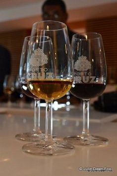 Two Extremes of Port Wine Tasting in Porto, Huffington Post