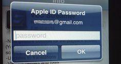 iOS 6 no te pedira el password para descargar aplicaciones gratuitas