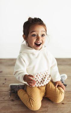 Fashion Kids, Little Girl Fashion, Toddler Fashion, Cute Toddlers, Cute Kids, Cute Babies, Baby Kids, Cute Outfits For Kids, Toddler Girl Outfits