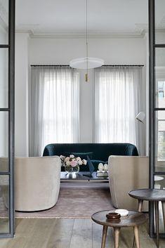 Design, Styling + Reno Tips ( Colorful Interior Design, Interior House Colors, Home Interior Design, Interior Plants, Interior Modern, Interior Ideas, Cute Home Decor, Unique Home Decor, Home Decor Bedroom