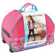 Journey Girls 20 Inch Endless Journeys Doll Carrier Toys