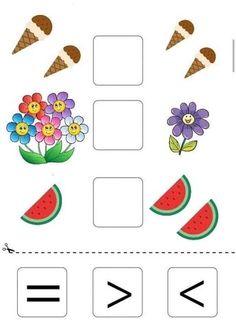 Kindergarten Math, Math Activities, Preschool Activities, Arabic Alphabet For Kids, Cicely Mary Barker, Education English, Math For Kids, Teaching Kids, Mathematics
