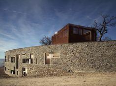 Residenza Sanitaria Assistenziale di Montemurlo, Montemurlo, 2010 - Ipostudio architetti