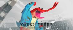 Young Turks on Behance