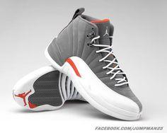 Jordan 12s J Shoes Sneakers Shoe Boots Air