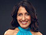 Wowza: Lisa Edelstein Never Fakes It