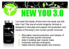 I just started taking this supplement..... I am LOVING IT! www.brennaholmstrom.myitworks.com