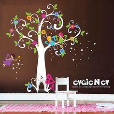 wall art for girls room