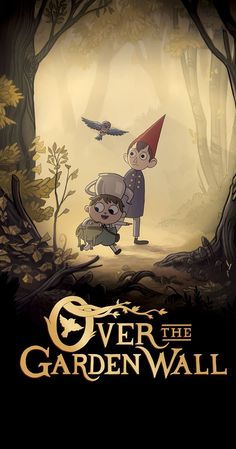 Created by Katie Krentz, Patrick McHale.  With Elijah Wood, Collin Dean, Melanie Lynskey, Christopher Lloyd. Two brothers find themselves lost in a mysterious land and try to find their way home.
