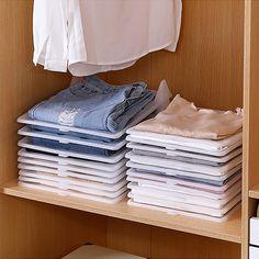 40 Ideas De Organizar Camisetas Organizar La Casa Organizadores Camisetas