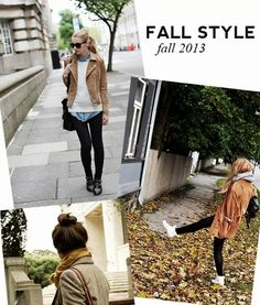 fall 2013 style