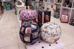 En #GuiaAlmagro te invitamos a conocer Oh! Mi Hogar, una tienda de diseño independiente ubicada en Viña del Mar, que agregará un toque de nostalgia a tus espacios. ¡A decorar! http://www.almagro.cl/laguiaalmagro/2015/04/tienda-oh-mi-hogar/