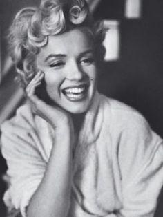 Marlyn Monroe