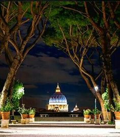 Rome for ever