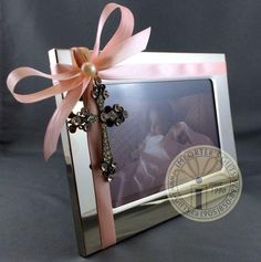 Personalised Wedding Gifts Melbourne : 1000+ images about Bomboniere on Pinterest Baby baptism, Christening ...