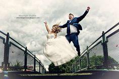 Sesja ślubna w Zamościu