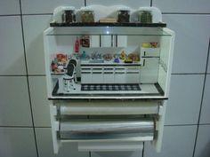 mdf artesanato cozinha - Pesquisa Google