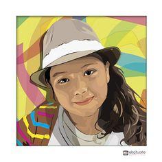 Hija Claudia