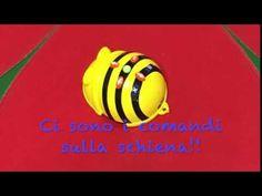 Bee bot - Laboratorio sperimentale di approccio alla robotica - YouTube