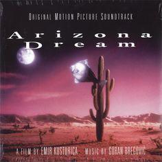 Goran Bregovic - Arizona Dream Arizona, The Originals, Scores, Music, Movie Posters, Pictures, Walmart, Movies, Products