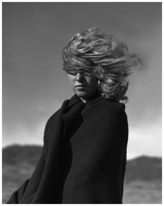 Marilyn Monroe | Andre De Dienes | 1946