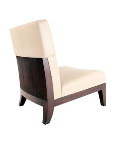 Buy Ceylon Chair by Jiun Ho - Made-to-Order designer Furniture from Dering Hall's collection of Mid-Century / Modern Lounge Chairs.