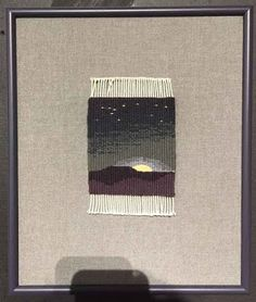 Molly Elkind : Talking Textiles: Tapestry in New Mexico