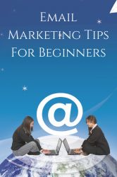Email Marketing Tips For Beginners... can you be in soulful contact?