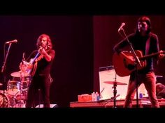 The Avett Brothers - In the Aeroplane Over the Sea (cover) live @ Voodoo Experience 2012