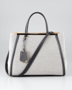 Prada Saffiano Executive Tote Bag, Beige (Sabbia) $2,430 / 10 1/4 ...