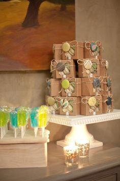 #macarons, #dessert  Photography: Christina Diane Wedding Photography - christina-diane.com Floral Design: Studio Choo - studiochoo.com  Read More: http://www.stylemepretty.com/2012/04/06/wine-country-wedding-by-christina-diane-wedding-photography/