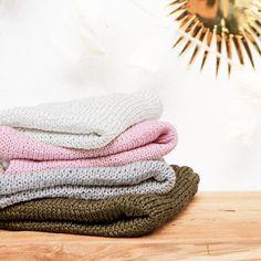 FLEURINE genser i Phil Petillant Jumpers, Blanket, Jumper, Blankets, Cover, Comforters