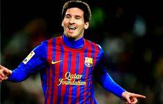 Μπαμ με Messi ?