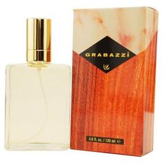 Grab Grabazzi for Men at Luxury Perfume, where you can find the best deals of authentic perfumes, colognes & other beauty products. Free Shipping on orders over $59.00.