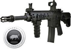 MadBull Daniel Defense MFR Now Available