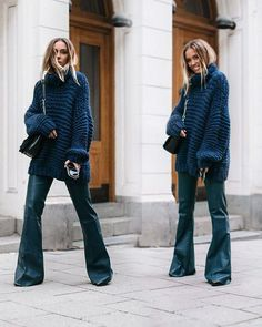 Poartă articole oversized și vei fii în tendințe iarna aceasta. 😍  #outfitoftheday #fashion #style #styleinspiration #ootd #fashionstyle #fashiongram #fashioninspo #instastyle #fashiontips #trend #trendalert #likeit #instalike #love #look #lookbook #lookoftheday #photooftheday #instafashion Fii, Sweaters, Dresses, Fashion, Vestidos, Moda, Fashion Styles, Sweater, Dress