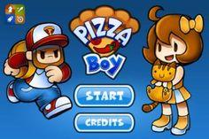 pizza boy - title