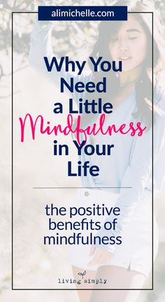 Mindfulness is a form of meditation, and a powerful tool. The positive effects of mindfulness can be the perfect answer to much of today's stress and anxiety, but the benefits go far beyond that. Benefits Of Mindfulness, Mindfulness Techniques, Mindfulness Exercises, Mindfulness Activities, Meditation Benefits, Mindfulness Practice, Meditation Techniques, Chakra Meditation, Daily Meditation
