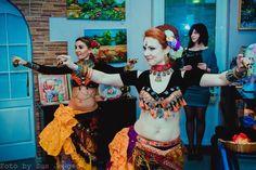 "❤️ ATS ""Guedra"" Tribal Dance Company"