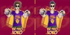Christian Figueiredo - Eu Fico Loko by victorhprocha