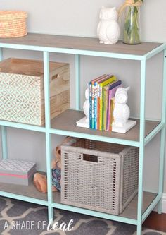 70+ Awesome IKEA Projects | Remodelaholic | Bloglovin'