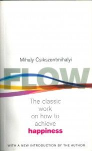 Understanding the concept of flow helps people to live in better harmony with themselves and others